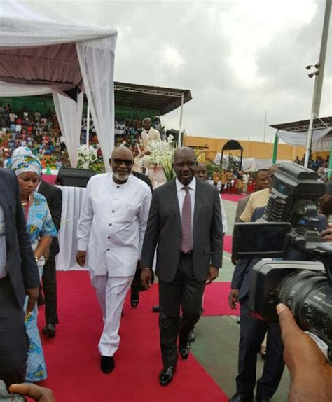 Ondo State Government Cabinet by Photos From Edo State Governor Godwin Obaseki S One Year