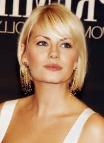 hairstyles fine hair bob images