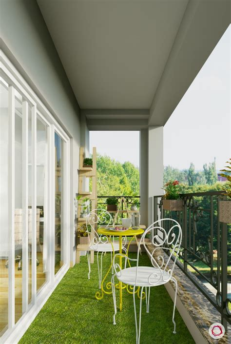 splendid ideas  balcony design carehomedecor