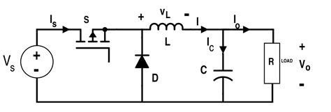 diode current buck converter diode current in buck converter 28 images discontinuous conduction mode of simple converters