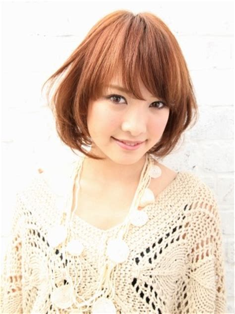 japanese hair color popular japanese hair color hairstyles weekly