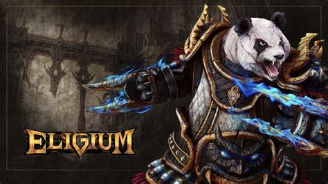 eligium    trailer closed beta starts