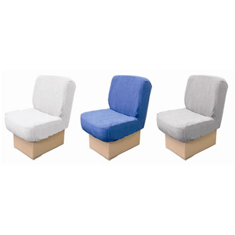 west marine boat seat covers taylor made terry cloth lounge jump seat covers west