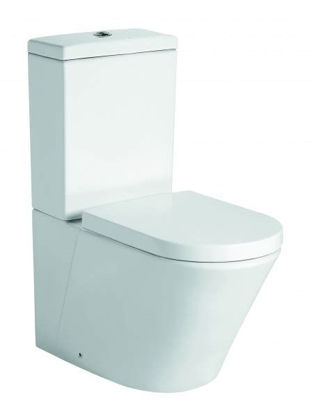 Stand Wc by One Wc Ct1088 Floor Standing With Soft