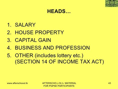 section 10 14 of income tax act in come tax law of india