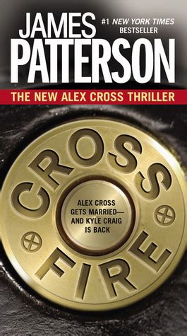 cross fire alex cross cross fire alex cross 17 by james patterson