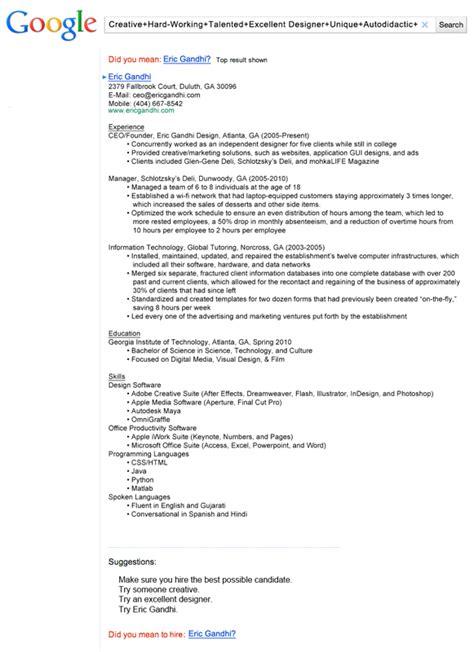 Guter Lebenslauf by Lebenslauf Design Tipps F 252 R Die Kreative Bewerbung Pimp