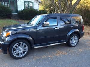 Dodge Nitro 2010 2010 Dodge Nitro Review Cargurus
