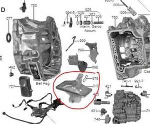 2006 Suzuki Forenza Transmission Problems Solved Where S The Transmission Filter On A Suzuki