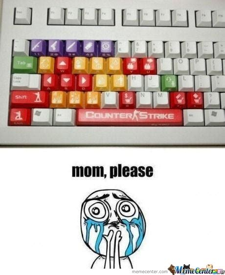 Mom Please Meme - mom please by yourfavouritemartain meme center