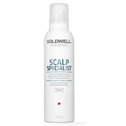 Goldwell Dualsenses Scalp Specialist Anti Hairloss Shoo 250ml Goldwell Dualsenses Scalp Specialist Sensitive Soothing
