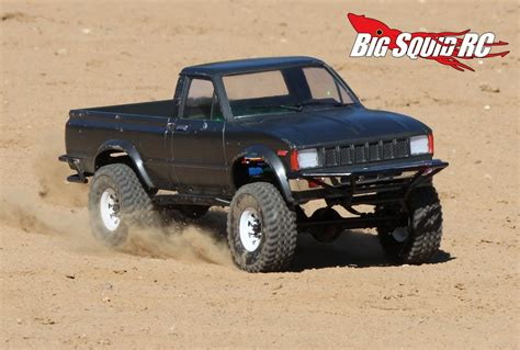 Finder Review Review Rc4wd Trail Finder 2 Truck Kit W Mojave 171 Big Squid Rc Rc Car