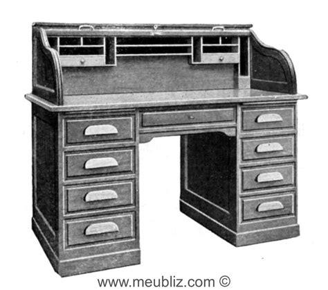 Meuble Rideau Bureau by Bureau Am 233 Ricain 224 Rideau Meuble Classique