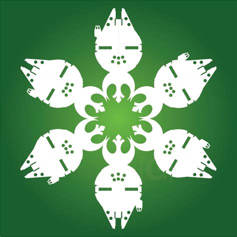 wars snowflake templates free diy wars snowflakes matters of grey