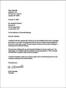 business letters forms templates on