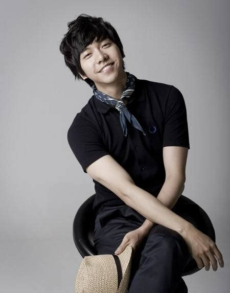 lee seung gi eyelashes korean zone indo lee seung gi rates his own appearance