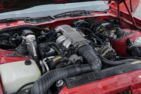 how does a cars engine work 1989 pontiac firebird spare parts catalogs classic 1989 pontiac firebird formula 350 one owner 30k original miles unrestored for sale