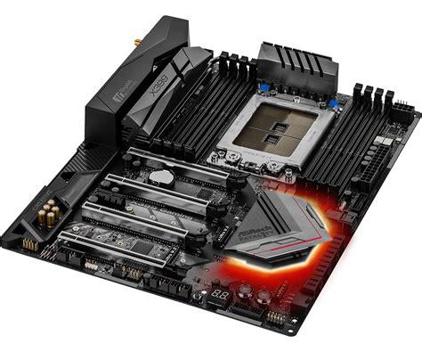 Best Seller Asrock Fatal1ty X399 Professional Gaming Tr4 Amd asrock gt fatal1ty x399 professional gaming