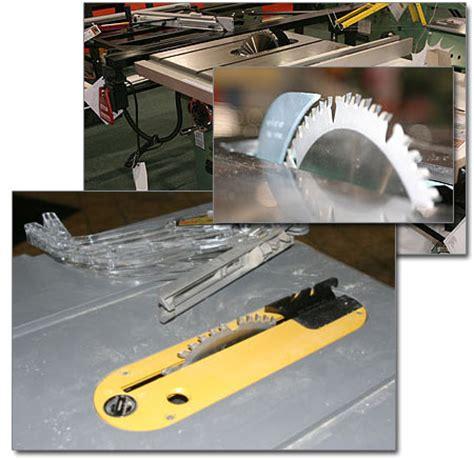 riving knives  table saws toolmonger