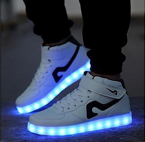 Sneakers With Lights by Buy Wholesale Neon Sports Shoes From China Neon Sports Shoes Wholesalers Aliexpress