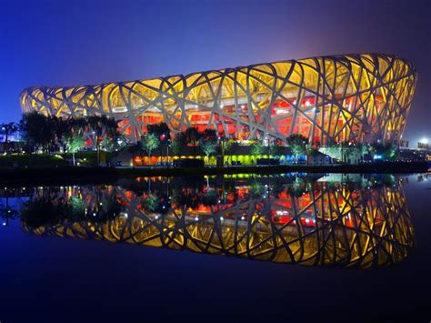 The Live Concert For Beijing 2008 Olympic 2 Dvd Set beijing national stadium national geographic society