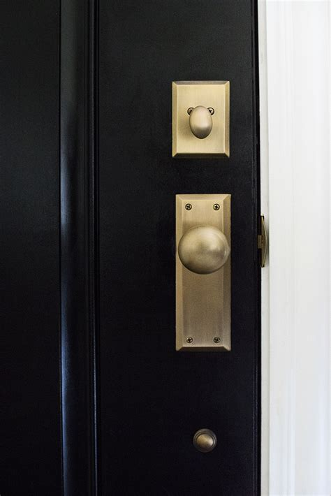 Exterior Door Locks How We Choose Hardware Room For Tuesday