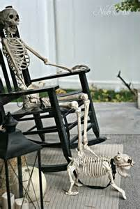 Halloween Skeleton Decoration 25 Most Pinteresting Halloween Decorations To Pin On Your