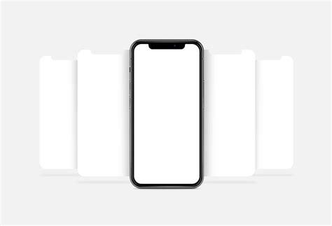 iphone  showcasing  psd mockup