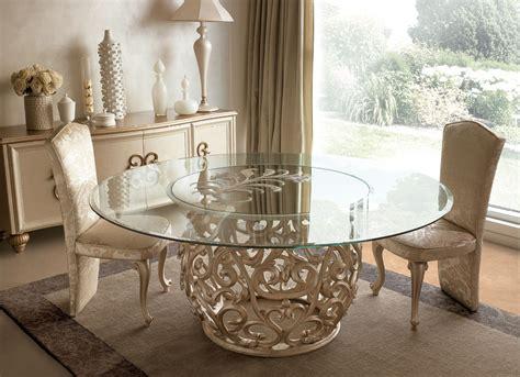 tavolo giusti portos tavoli e sedie sala da pranzo centro mobili godiasco