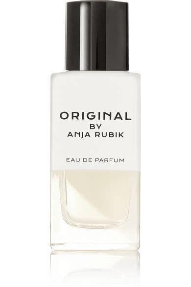 Parfum The Shop Original anja rubik fragrance