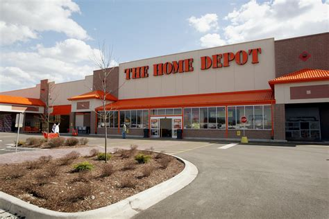 home depot on hiring spree california news