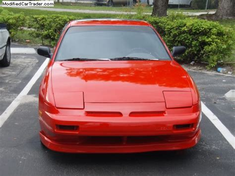 nissan 240sx for sale in florida 1989 nissan 240sx for sale apopka florida