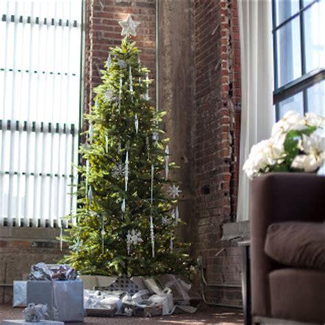 christmas ideas artificial christmas trees small