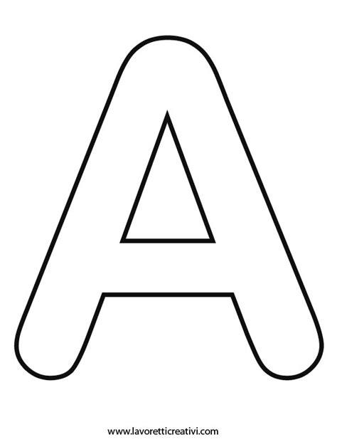tutte le lettere dell alfabeto lettere dell alfabeto da stare con queste letterine
