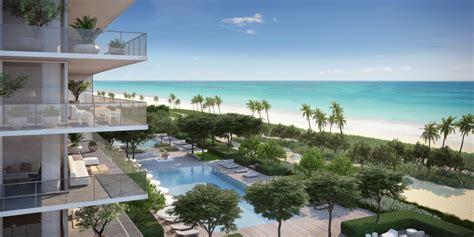 Oceana Bal Harbour by Oceana Bal Harbour Bal Harbour Cervera Real Estate
