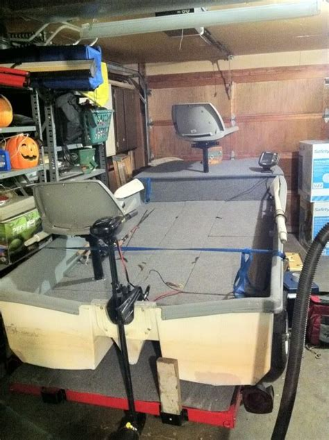 bass boat conversion livingston bass boat conversion only thing missing is the
