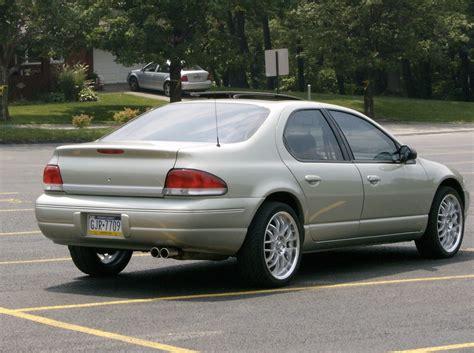1995 chrysler cirrus chrysler cirrus the weather car