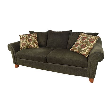 raymour and flanigan chenille sofa 75 off raymour and flanigan raymour flanigan molly