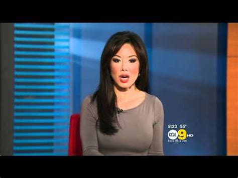 news reporter with hard nipples world news image gallery news anchor pokies