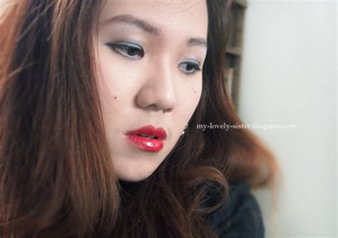 Lipgloss Revlon Terbaru my lovely a with review revlon