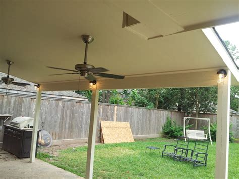 Patio Siding by A Siding In Hardieplank Siding