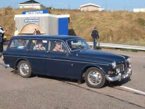 1960 Volvo 122s 1960 Volvo 122 Information And Photos Momentcar