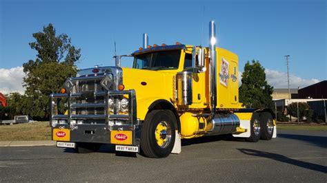 model trucks australia peterbilt retruck australia
