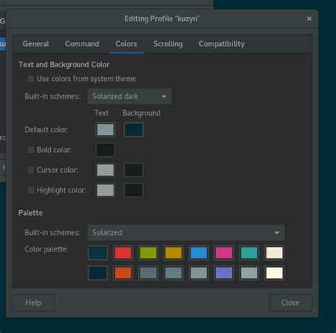 vimrc color scheme vim colorscheme in vimrc not working user