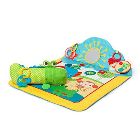 bright starts tummy time mat bright starts deluxe tummy time play mat 5057362340232 ebay