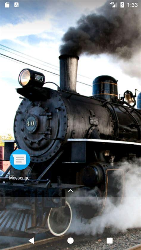 amazoncom steam engine wallpaper hd  appstore