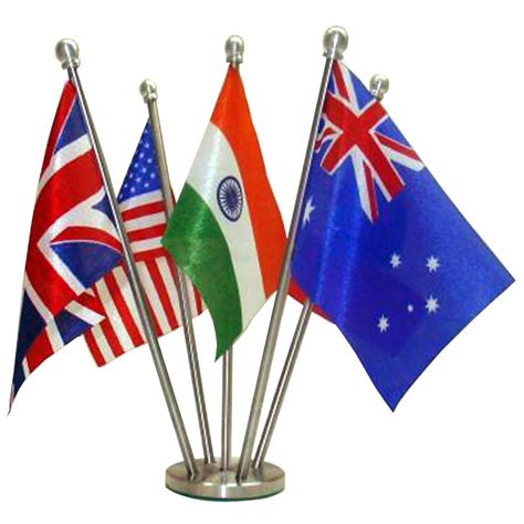 Bunting Flag Banner Flag Segitiga Avangers 5 flag stand with stainless steel base and pole flag manufacturer in india indian flags sale