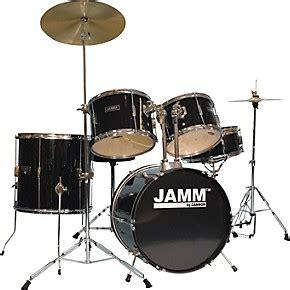 Jazz Drum Drum Set Murah cannon percussion jamm club series 5 jazz drum set musician s friend