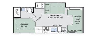 rv class b motorhome floor plans thor rv floor plans rv class b motorhome floor plans thor rv floor plans