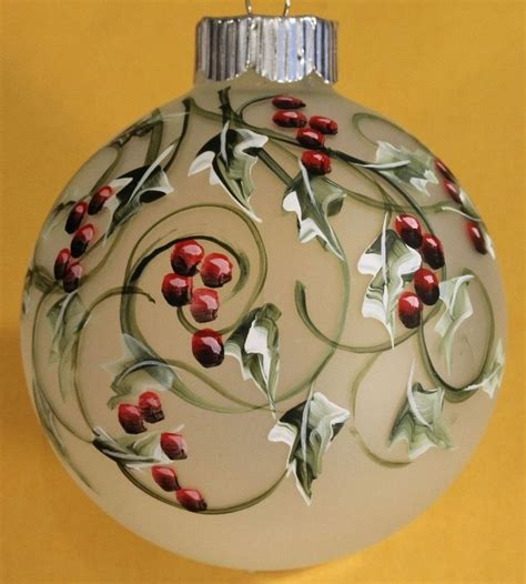 christmas ball art and craft glass ornaments crafts ye craft ideas
